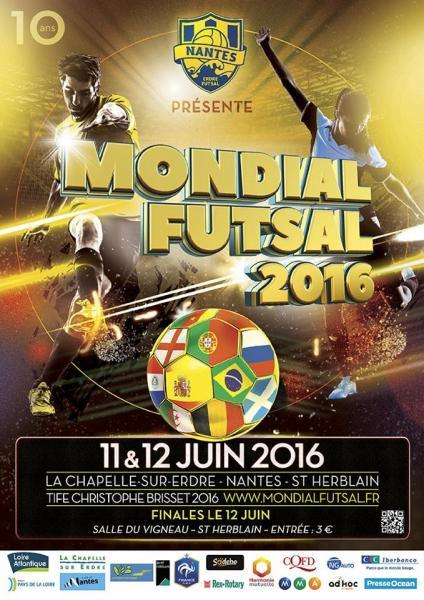 """Résultat de recherche d'images pour """"tournoi futsal nantes 2017 tife"""""""
